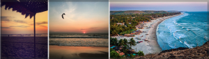 Villa Morjim Goa Rivers and Beaches
